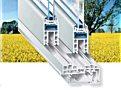Balconeras elevadoras en PVC. HERMET 10