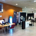 Stand Vian Feria del Mueble Salamanca